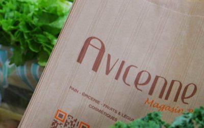 Alimentation bio Avignon